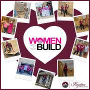 Women's Build